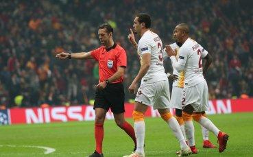 Ман Сити и Галатасарай ще си дават играчи под наем