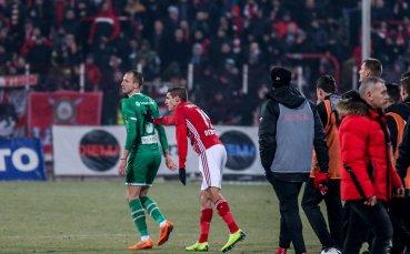 Антон Недялков се надява на хубав мач с Цюрих