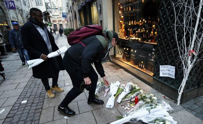 Четвърта жертва на атаката в Страсбург