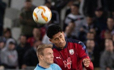 Манчестър Юнайтед пита за трансферната сума на защитник от Бордо
