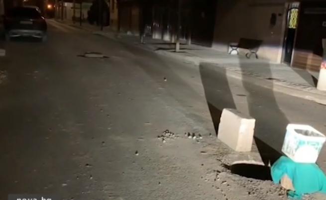 Жена ранена след падане в шахта, оправданието - откраднат капак
