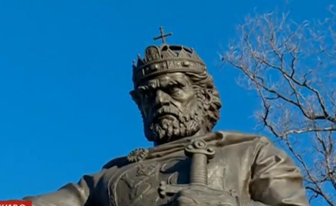 Очите на Цар Самуил светят - проблем, не светят - пак проблем