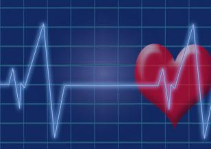 Рискът от инфаркт на Бъдни вечер е висок
