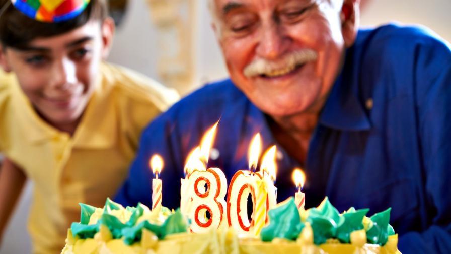 Продължителността на живота на хората расте
