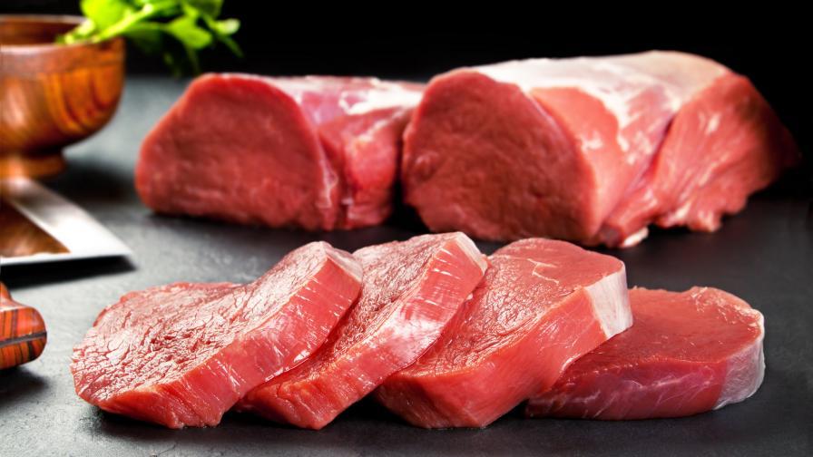 Разследват кланица в Полша за заразено месо, у нас няма от него