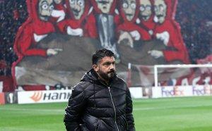 Казанът на дявола се продъни - Милан аут от Европа