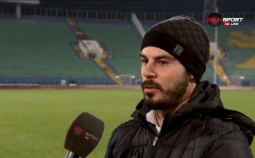 Галин Иванов: Изпращаме една добра година