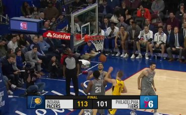 Репортаж с най-интересното от изминалата нощ в НБА