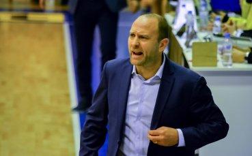 Тити след поражението на Левски Лукойл: Спартак победи заслужено