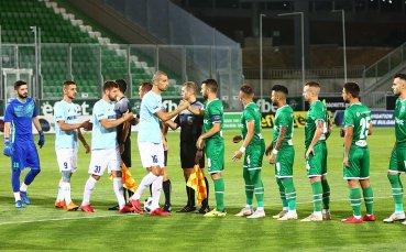 Може ли Дунав да попречи на Лудогорец за успешен край на 2018 година?