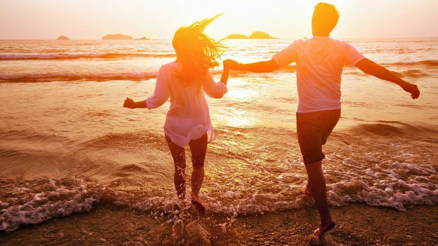 Защо е важно половинката ни да е и най-добрият ни приятел