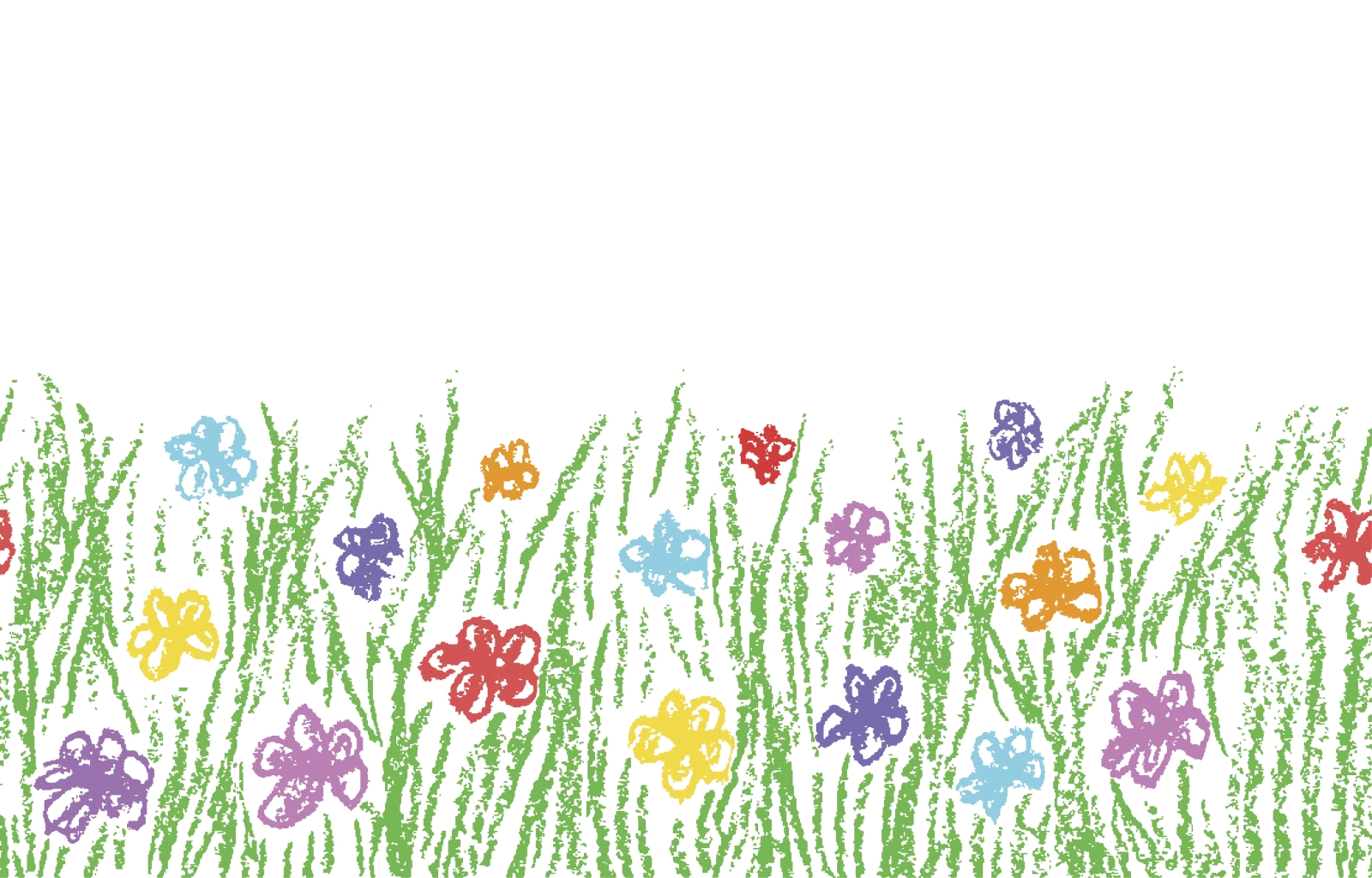 Ако сте изморени - рисувайте цветя.