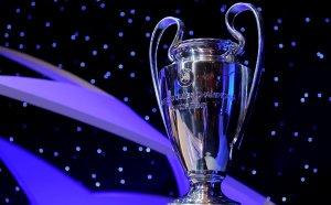 Шампионската лига отново е тук!