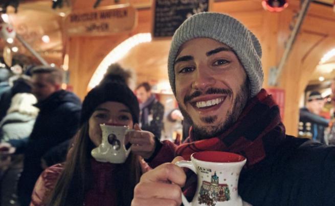 Как се подготвят българските звезди за Коледа
