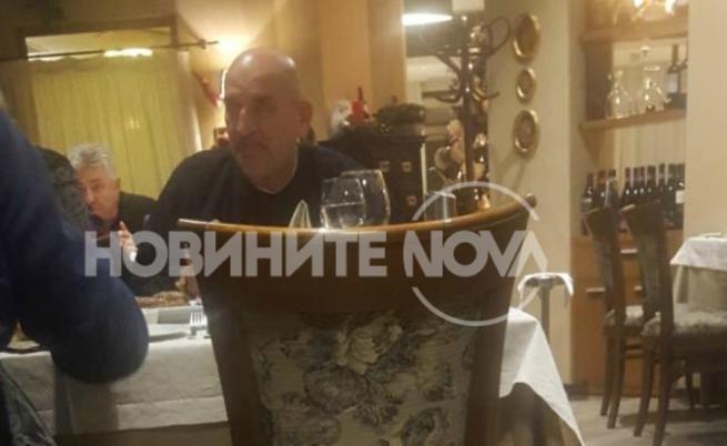 Прокуратурата иска Чоков отново да бъде арестуван