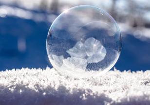 Интересни факти за снега