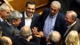 Гърция прие държавния си бюджет с излишък за 2019