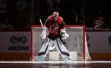 Лидерът в НХЛ Тампа Бей с нов успех, резултати