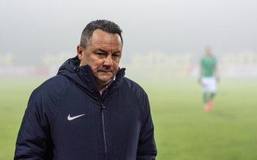 Треньорът на Левски основен вариант за селекционер на Латвия