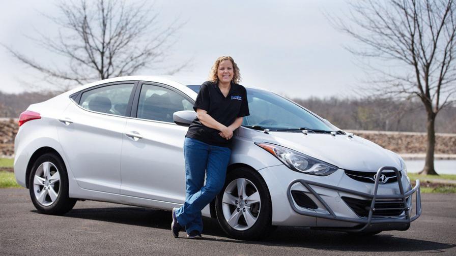 <p>1,6 млн. километра за 5 години с Hyundai</p>