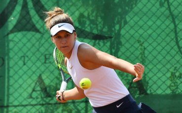 Топалова стартира с победа на турнир по тенис в Тунис