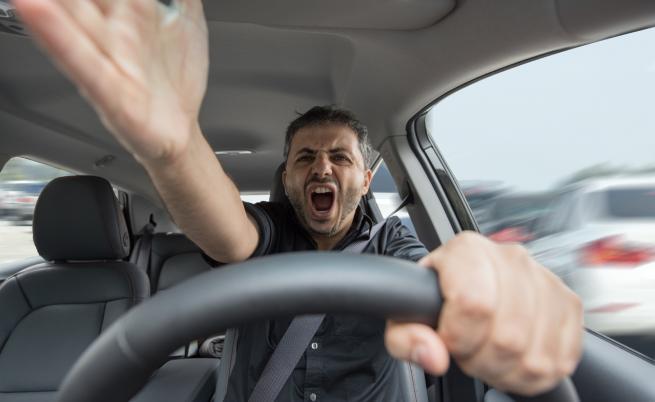 Кои са най-лошите шофьори в зодиака