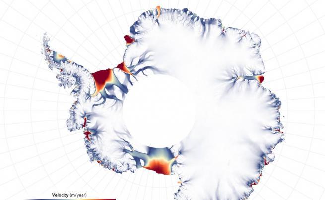Учени: Светът е изправен пред нов потоп
