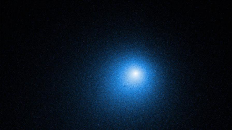 Кометата 46P/Wirtanen