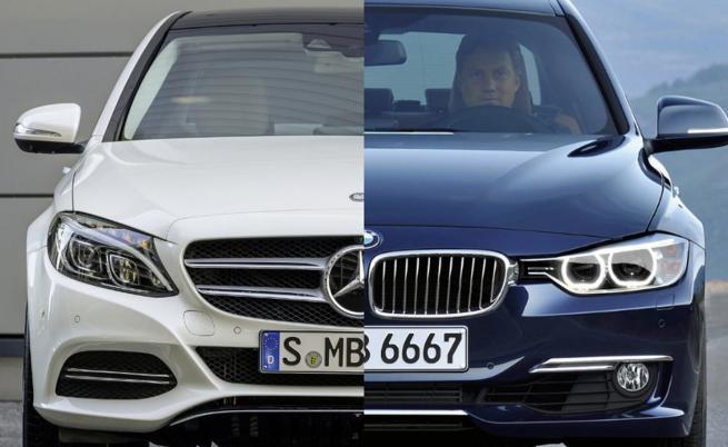 BMW и Mercedes може да обединят платформи и технологии
