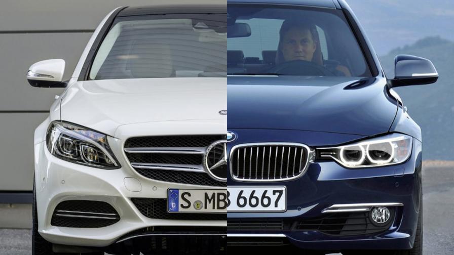 <p>BMW и Mercedes може да се обединят</p>