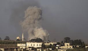 <p>Русия и Асад подновиха ударите си -&nbsp;възможна бежанска вълна</p>