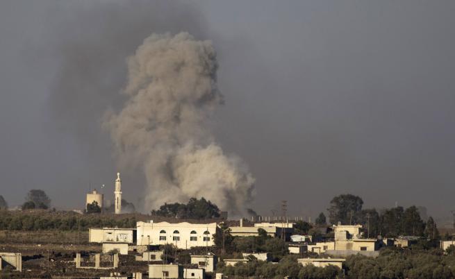 Русия и Асад подновиха ударите си в Сирия – възможна бежанска вълна