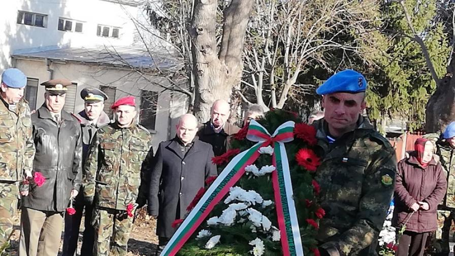 <p>Борисов за Кербала: Поклон пред паметта им</p>
