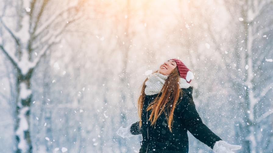 Неочакваните ползи от зимния студ
