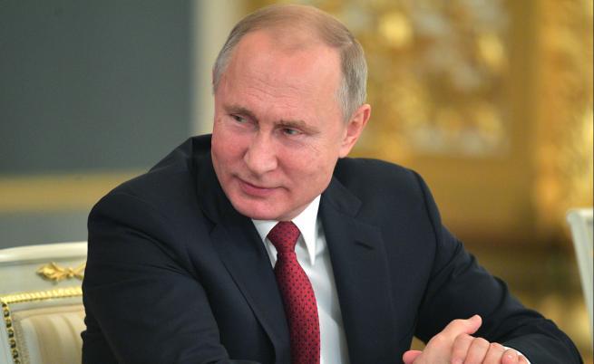 Позицията на Путин ядоса Туск и Макрон, те отвърнаха