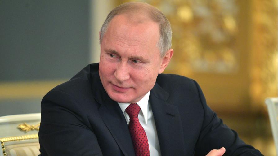 <p>Позицията на Путин ядоса Туск и Макрон, те отвърнаха</p>