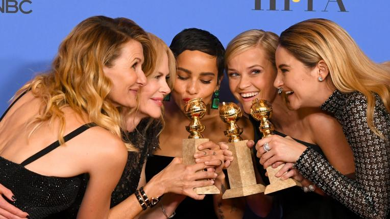 Златен глобус награди