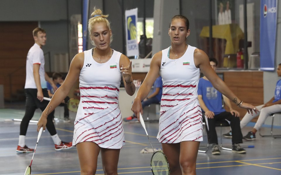 Сестри Стоеви ще продължат да се състезават за България