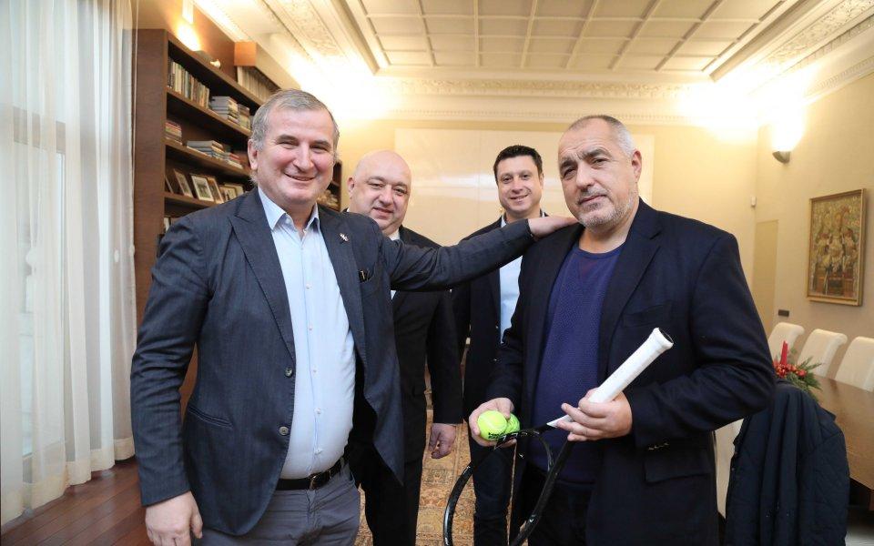 Директорът на Sofia Open: Готвим изненади, работим за идването на звезди от шоубизнеса