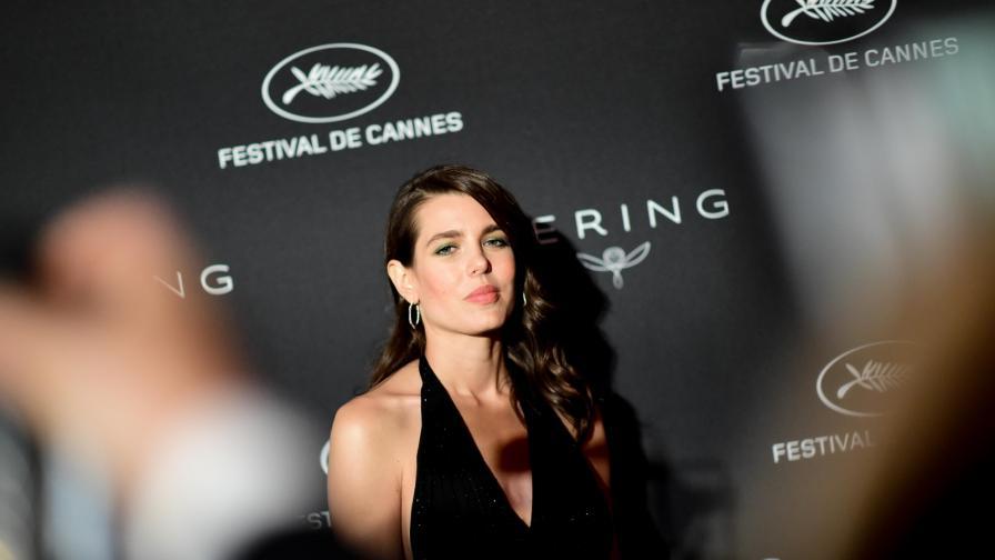 Истинската перла на Монако - принцеса Шарлот