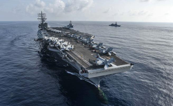 Заплаха за трета световна война дойде от Китай