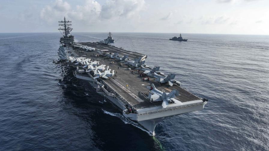 <p>Заплаха за трета световна война дойде от Китай</p>