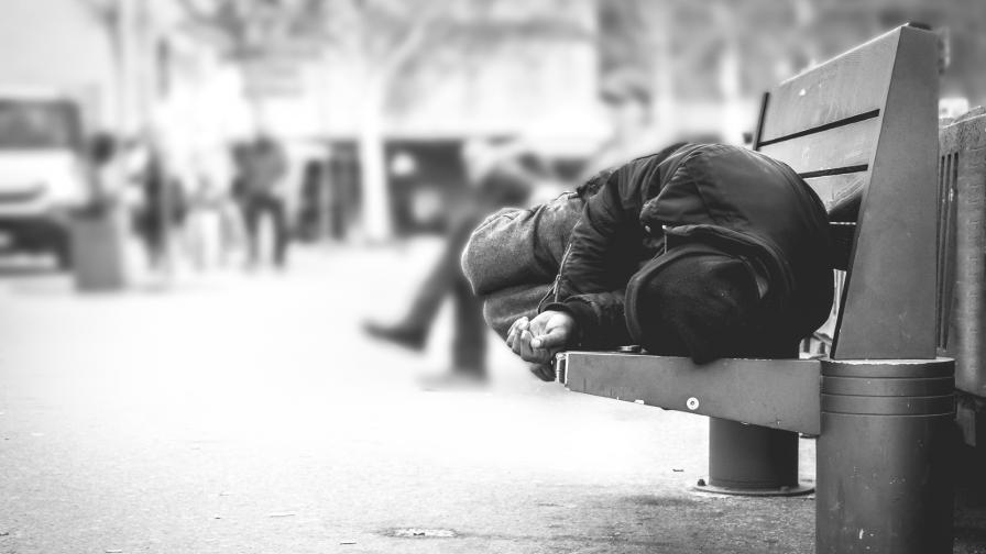 <p>Мними бездомници се възползват от доверието на добри хора</p>