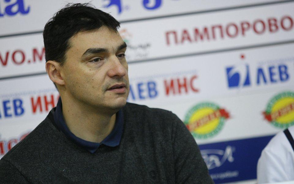 Владо Николов: Би било чест да помагам на Пранди, но съм възпрепятстван