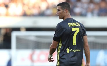 Ибра към CR7: Тест е да отидеш в тим от Серия Б и да го качиш в Серия А