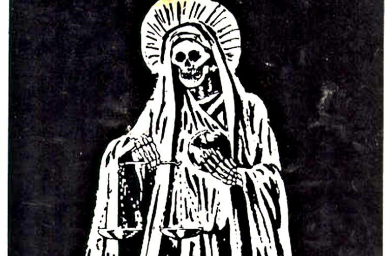 Санта Муерте