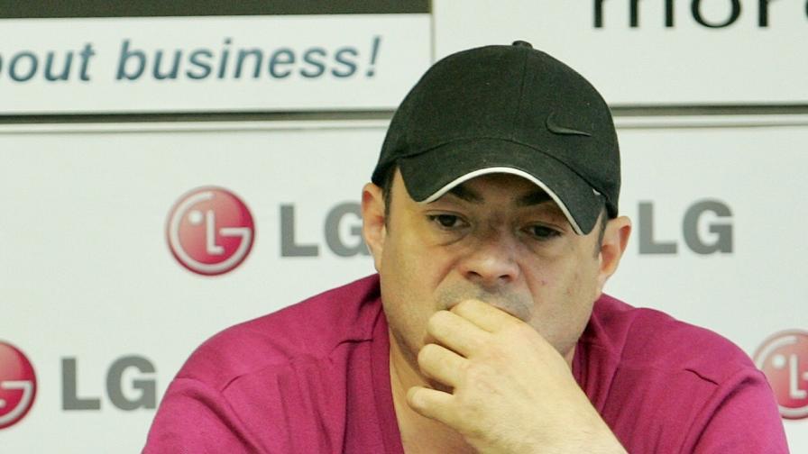 <p>Прощаваме се с Иван Ласкин във вторник</p>