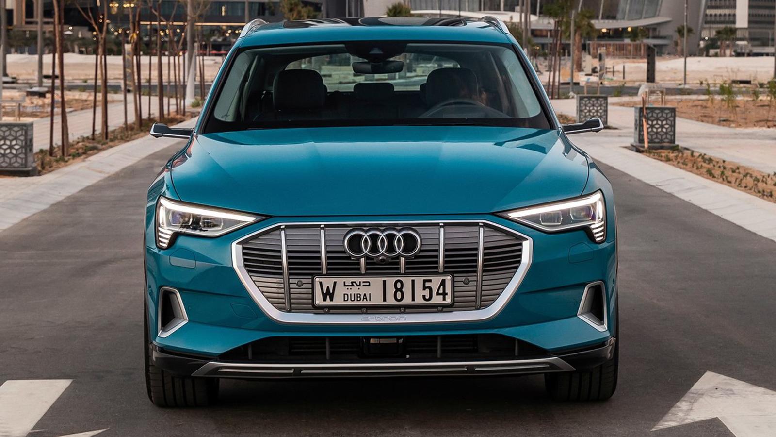 Убедени сме, че Audi са натоварили първия си сериен електромобил със задачата да демонстрира на света, че компанията е готова за електрическото бъдеще, което предстои пред автомобилната промишленост.