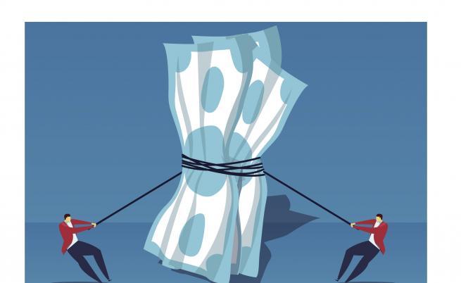 Масови оплаквания срещу колекторските фирми