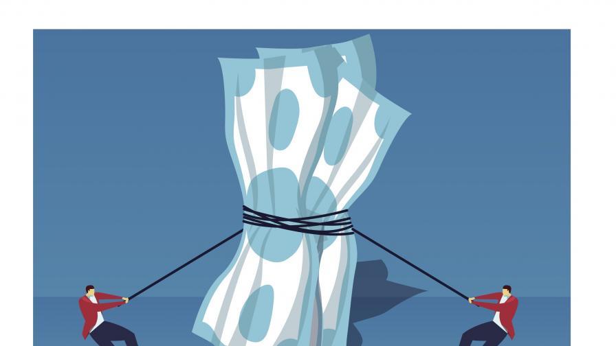 """Асоциацията на колекторите: Текстовете за """"абсолютната давност"""" поставят под риск финансовата стабилност"""